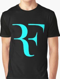 RF logo 2 Graphic T-Shirt