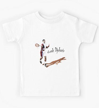Djokovic Kids Tee