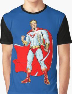 Nadal superHERO! Graphic T-Shirt