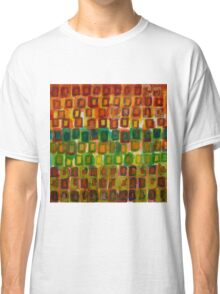 Frames under Colour Classic T-Shirt