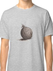 Sad Onion Classic T-Shirt