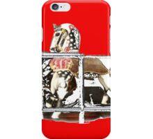 Rocking Horse iPhone Case/Skin