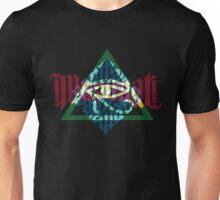 Illuminati Light Colours Unisex T-Shirt