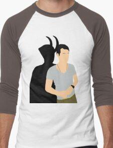 Loki from IT Men's Baseball ¾ T-Shirt