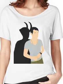 Loki from IT Women's Relaxed Fit T-Shirt