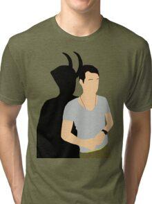 Loki from IT Tri-blend T-Shirt