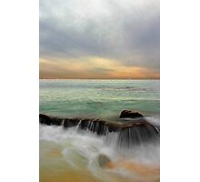 North Cottesloe Beach - Western Australia  Photographic Print