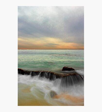 North Cottesloe Beach - Western Australia  Photographic Print