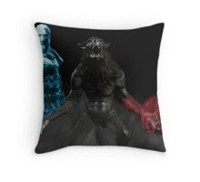 For Kodlak! Throw Pillow