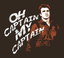 Oh Captain My Captain