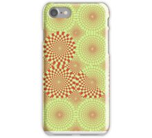 Living in paradox iPhone Case/Skin