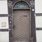 Historical Door IV by orko