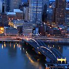 Pittsburgh, PA by ACImaging