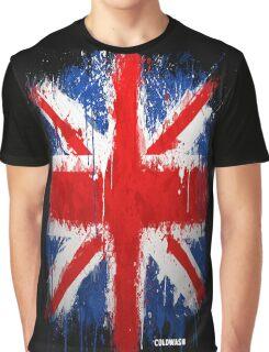 UK Graphic T-Shirt