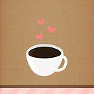 Coffee Love  by runninragged