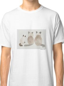 Ginger, Rosie, and Simon Classic T-Shirt