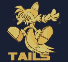 Tails isnt that bad :) T-Shirt