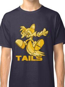 Tails isnt that bad :) Classic T-Shirt