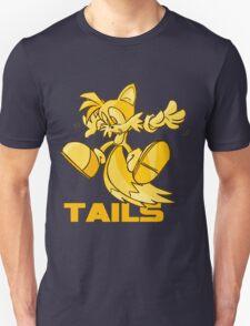 Tails isnt that bad :) T-Shirt