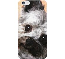 Wild nature - pet iPhone Case/Skin