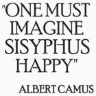 Sisyphus 2 by silentstead