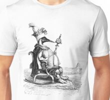 King of the Penguins Unisex T-Shirt