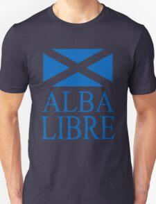 Alba Libre Unisex T-Shirt