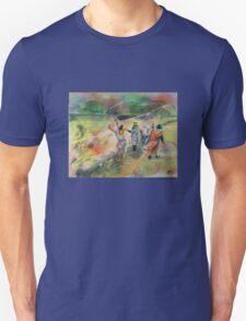 The Painters Unisex T-Shirt