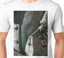 Grandma's Handbag Unisex T-Shirt