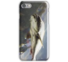 Just another day in the Ocean iPhone Case/Skin