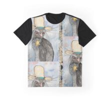 Deputy Rockhopper Graphic T-Shirt