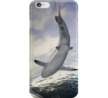 Under the Belly of The Beast iPhone Case/Skin