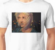 Wind Speaks While the City Sleeps (VIDEO IN DESCRIPTION!) Unisex T-Shirt