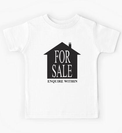 House for sale Kids Tee