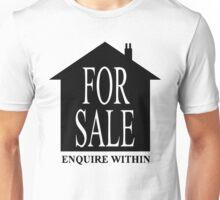House for sale Unisex T-Shirt