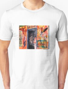 Saturday Afternoon T-Shirt