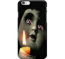 Red Eye Dolly - phone skin iPhone Case/Skin