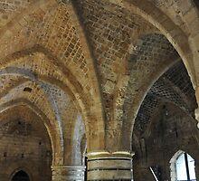 Acre Templar City by jennifer corker