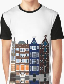 Denmark Graphic T-Shirt