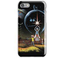 Multiverse Wars iPhone Case/Skin