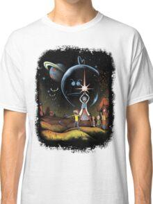 Multiverse Wars Classic T-Shirt