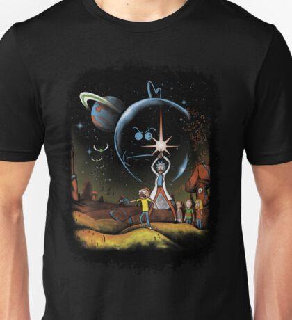 Multiverse Wars Unisex T-Shirt