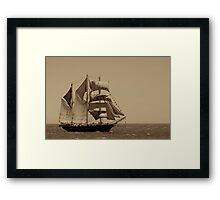 Leeuwin II Framed Print