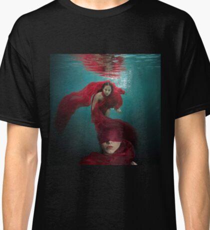 Smokescreen Classic T-Shirt
