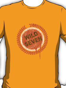 Wild Seven T-Shirt
