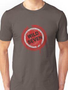 Wild Seven Unisex T-Shirt