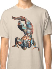 Urizen Isolated on White Classic T-Shirt