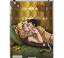 Motel night iPad Case/Skin