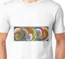 Galaxy Next- Original Stickers and Prints Unisex T-Shirt