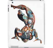 Urizen Isolated on White iPad Case/Skin